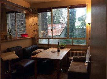 Appartager FR - Chambre double dans une coloc, 20eme - 20ème Arrondissement, Paris - Ile De France - 850 € /Mois