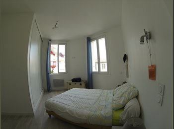 Appartager FR - chambre non meublée a louer  - Saint-Jean-de-Luz, Biarritz - 500 € /Mois