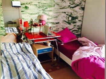 Appartager FR - Coloc convivial entre fille dans apartt tout confort  - 12ème Arrondissement, Paris - Ile De France - 430 € /Mois