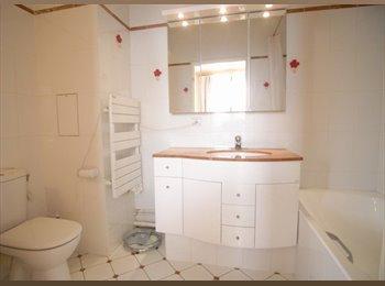Appartager FR - Magnifique studio meuble 22 m² centre Lyon - 3ème Arrondissement, Lyon - 400 € /Mois