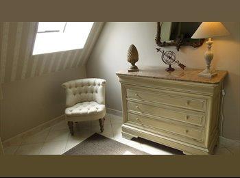 Appartager FR - chambre meublée chez l'habitant - Margny-lès-Compiègne, Compiègne - 420 € /Mois