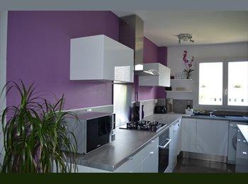 Appartager FR - bel appartement moderne - Toulon, Toulon - 300 € /Mois