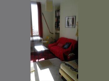 Appartager FR - Chambre se vide bientôt ! - 11ème Arrondissement, Paris - Ile De France - 650 € /Mois