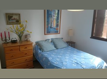 Appartager FR - CHAMBRE chez l'habitant pour  l'été ou à l'année, Aix-en-Provence - 350 € /Mois