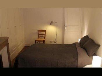 Appartager FR - 1 chambre situé dans la Rue Pergolése  à Paris 16ème - 16ème Arrondissement, Paris - Ile De France - 500 € /Mois