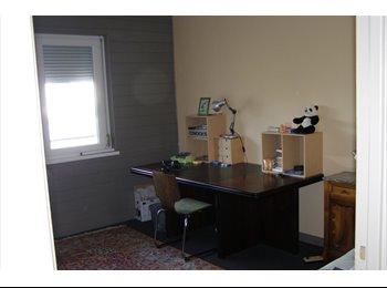 Loue chambre étudiant meublée en colocation