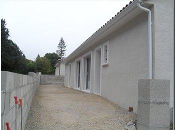 Appartager FR - COLOCATION POUR SENIOR - Castres, Albi - 450 € /Mois