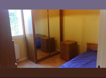 Appartager FR - Agreable co location Point du Jour Lyon 5 - 5ème Arrondissement, Lyon - 500 € /Mois
