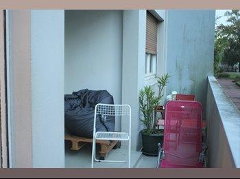 Appartager FR - Chambre dans colocation en plein coeur de Rennes.  - Centre, Rennes - 336 € /Mois