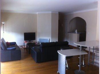 Appartager FR - COLOCATION HYPERCENTRE: PLACE DU FORUM REIMS  - Reims, Reims - 435 € /Mois