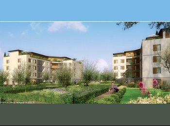 Appartager FR - Colocation F3 68m² Guyancourt - Guyancourt, Paris - Ile De France - 480 € /Mois