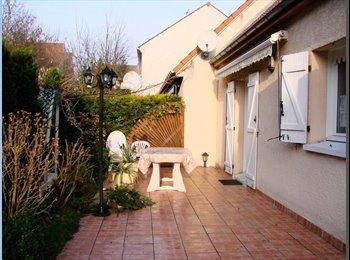 Appartager FR - je propose une colocation - Saint-Aubin, Toulouse - 1400 € /Mois