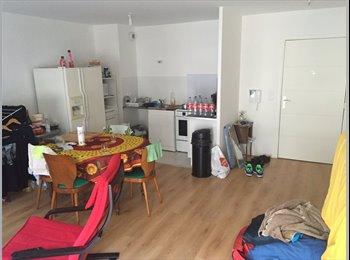 Appartement - 61m2 - neuf - calme