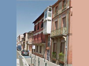 Appartager FR - Maison T3/4 - Jardin - Busca - St Michel - Ramier, Toulouse - 1270 € /Mois