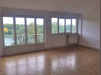 Appartager FR - je propose une colocation - Caluire-et-Cuire, Lyon - 1800 € /Mois