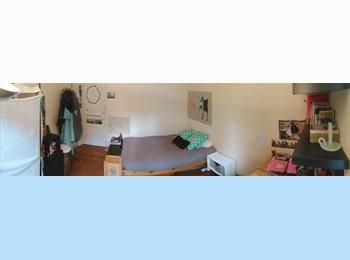 Appartager FR - Colocation dans  - Montrouge, Paris - Ile De France - 385 € /Mois