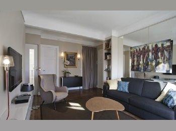 Appartager FR - Appartement 2 pièces 45m² pour 4 personnes - 6ème Arrondissement, Lyon - 1500 € /Mois