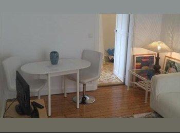 Appartager FR - Magnifique Studio à Paris - 8ème Arrondissement, Paris - Ile De France - 550 € /Mois