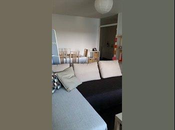 Appartager FR - Colocation pour 5 mois - Capucins - Victoire - St Michel - Ste Croix, Bordeaux - 436 € /Mois