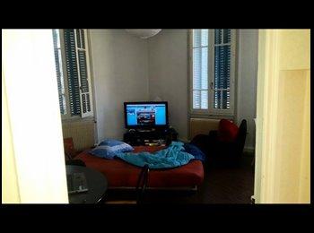 Appartager FR - je propose une colocation - 3ème Arrondissement, Lyon - 875 € /Mois