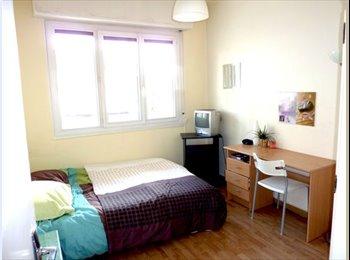 Appartager FR - chambre dispo de suite orléans proche université - Orléans, Orléans - 350 € /Mois