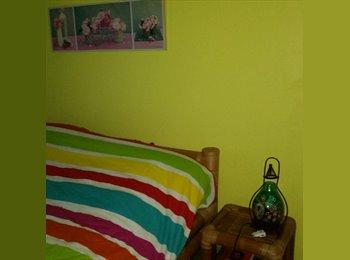 loue chambre meublée dans appartement grand standing...