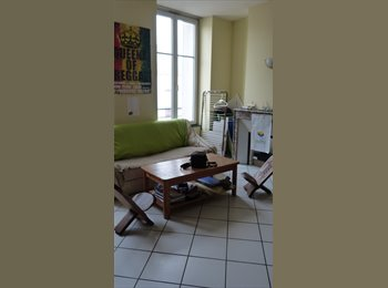 Appartager FR - Colocation nancy centre - Centre ville, Charles III, Nancy - 310 € /Mois