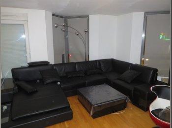 Appartager FR - une chambre se libère dans une collocation à 2 - Compiègne, Compiègne - 530 € /Mois