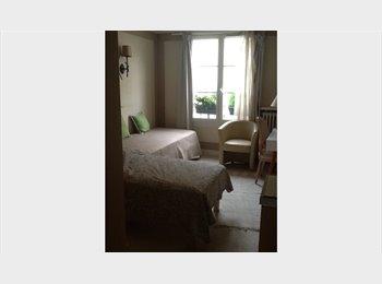 Appartager FR - Chambre grand standing - 6ème Arrondissement, Paris - Ile De France - 1000 € /Mois