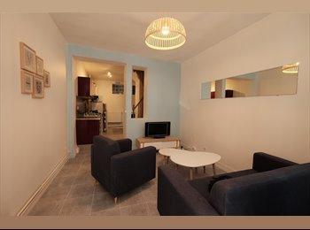 Appartager FR - Colocation tout équipé, Mont-Saint-Aignan - 330 € /Mois
