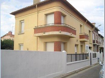 Appartager FR - Colocation : Reste une petite chambre (petit prix) - Bompas, Perpignan - 220 € /Mois