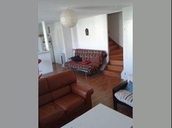 Appartager FR -   cristiano  zbring Cherche une colocataire ( castanet - Castanet-Tolosan, Toulouse - 250 € /Mois