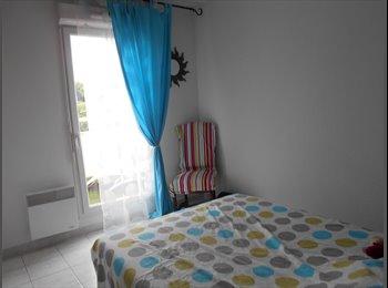 chambre meuble  a louer chez particulier