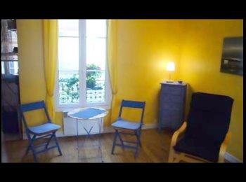 Appartager FR - je propose une colocation - Créteil, Paris - Ile De France - 350 € /Mois