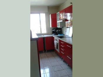 Appartager FR - Bonjour  je loue  une chambre  - Sarcelles, Paris - Ile De France - 450 € /Mois