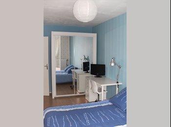 Appartager FR - Chambre meublé dans appartement en collocation, Dijon - 380 € /Mois
