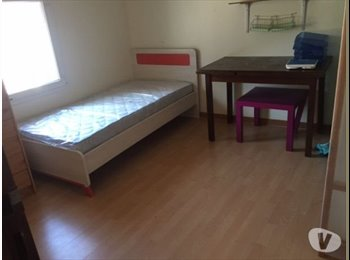 Chambres meublees a louer ligne 9 mairie de montreuil