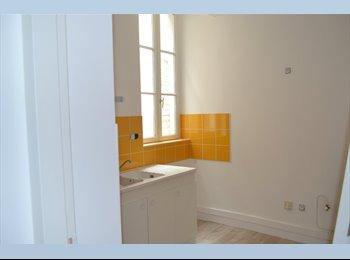 Appartager FR - Colocation 3 P refait neuf en centre Auxerre  - Auxerre, Auxerre - 550 € /Mois