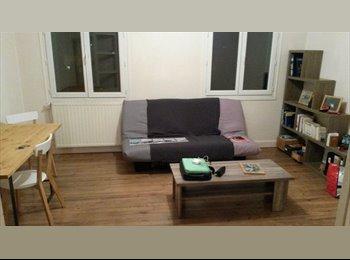Appartager FR - Colocation T3 Valence 57 m2 - Valence, Valence - 350 € /Mois