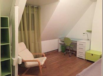 Appartager FR - Grand appartement lumineux  - Caen, Caen - 350 € /Mois