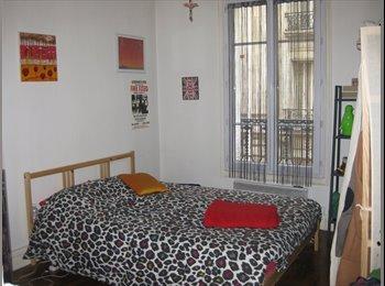 Appartager FR - 1 chambre dans appartement 50m2 - 14ème Arrondissement, Paris - Ile De France - 702 € /Mois