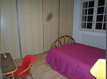 Appartager FR - Chambre très agréable  CASTANET -TOLOSAN - Castanet-Tolosan, Toulouse - 350 € /Mois