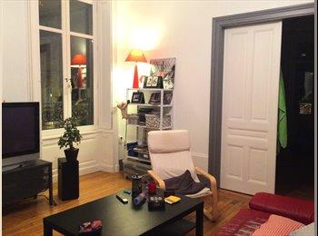 Appartager FR - Je propose une colocation - Besançon, Besançon - 348 € /Mois