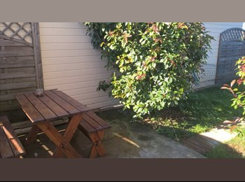 Appartager FR - collocation - Champniers, Angoulême - 300 € /Mois