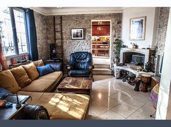 Maison cosy - Nice-Est