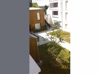 Appartager FR - Cherche colocataire  - Nantes-Nord, Nantes - 350 € /Mois