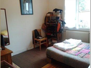 Appartager FR - Colocation dans maison nord de Pau - Pau, Pau - 330 € /Mois