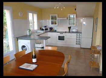 Appartager FR - Colocation dans Villa au Cannet - Le Cannet, Cannes - 600 € /Mois