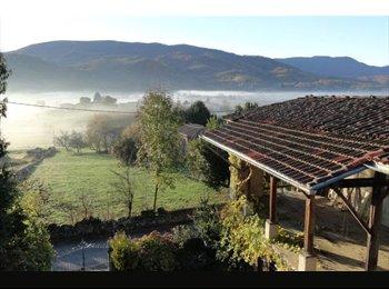 Appartager FR - grande maison pour colocation - Saleich, Saleich - 170 € /Mois