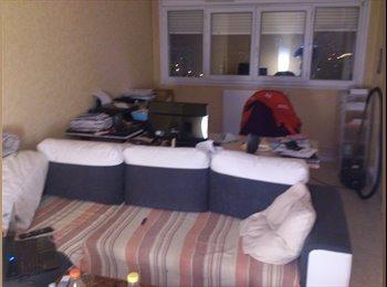 Appartement 60 M² à Montreuil